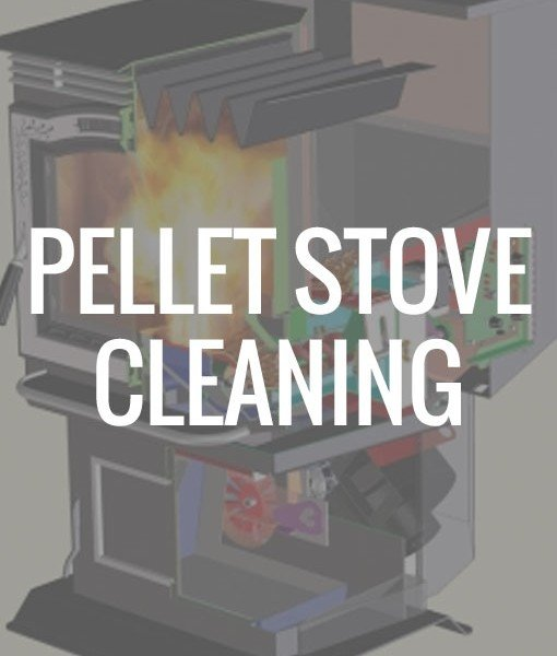 Pellet Stove Cleaning Service
