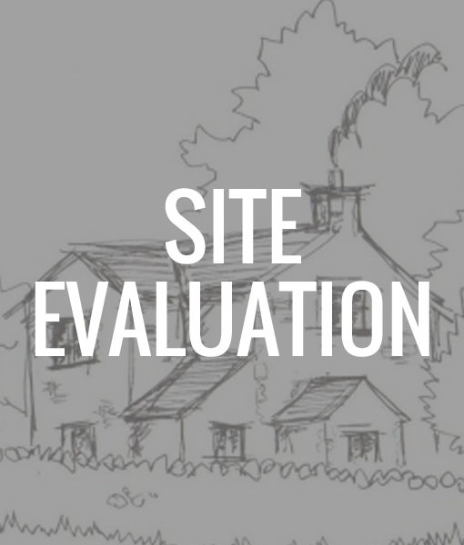 site-evaluation