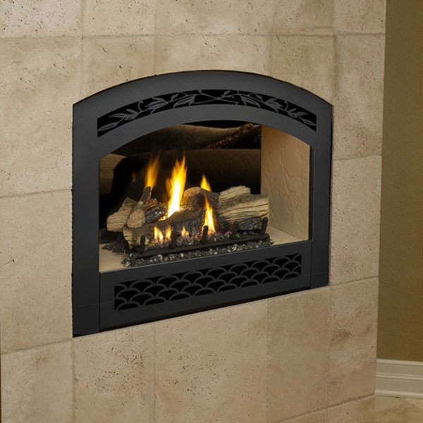 Fpx 864st See Thru Evergreen Home Amp Hearth