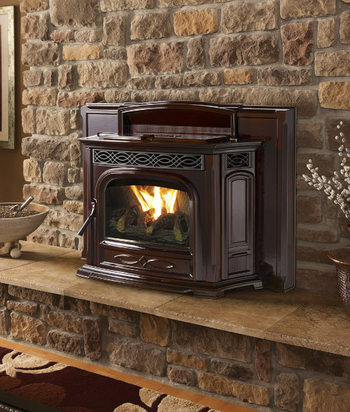 Harman Accentra Insert Evergreen Home Amp Hearth