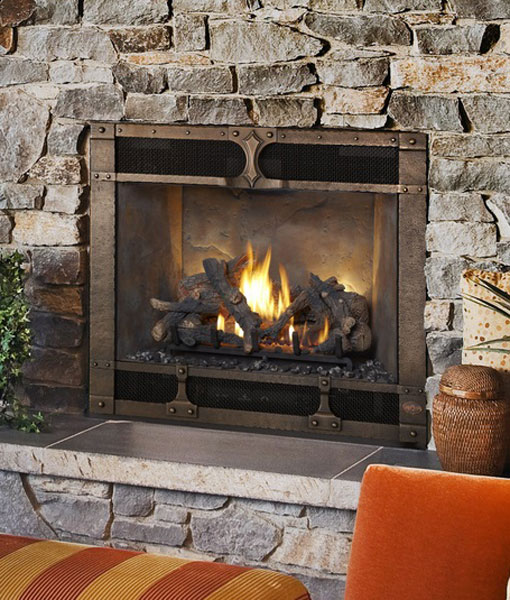 Fpx 864ho High Output Evergreen Home Amp Hearth