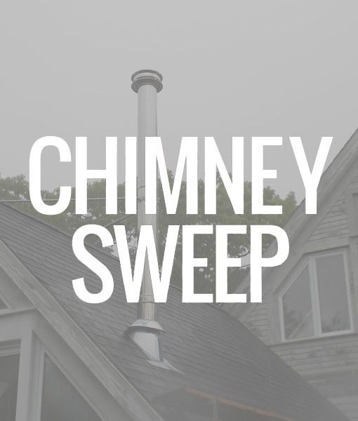 Chimney Sweep Service