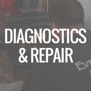 Wood Stove Diagnostics & Repair