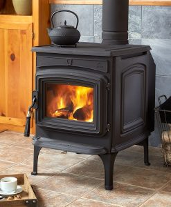 jotul 8 wood stove manual