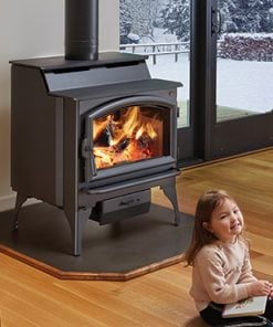 Liberty NexGen-Fyre™ Wood Stove