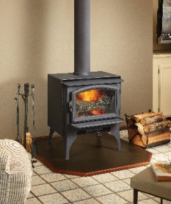 Answer NexGen-Fyre™ Wood Stove