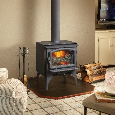 Lopi Answer NexGen-Fyre™ Wood Stove