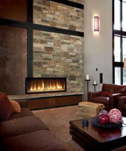 FPX 4415 HO Linear Fireplace