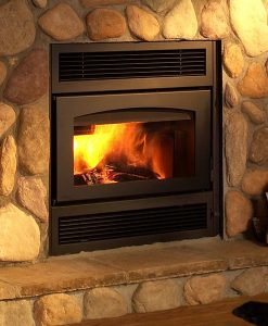 Kozy Heat Z42 Classic Fireplace
