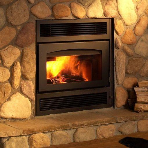 Kozy Heat Z42 Classic Fireplace