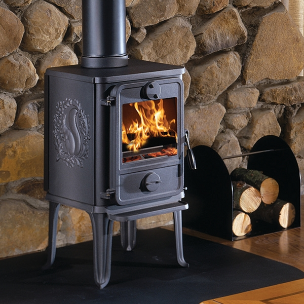 Morso 1410 Cast Iron Wood Stove Evergreen Home Amp Hearth