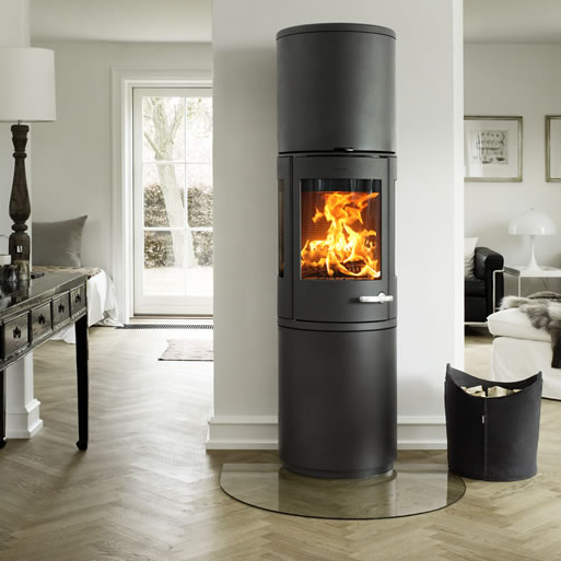 Mors 248 7990 With Log Store Evergreen Home Amp Hearth