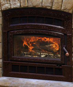 Hearthstone Montgomery Fireplace