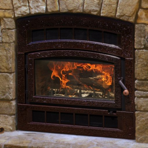 Hearthstone Montgomery Fireplace
