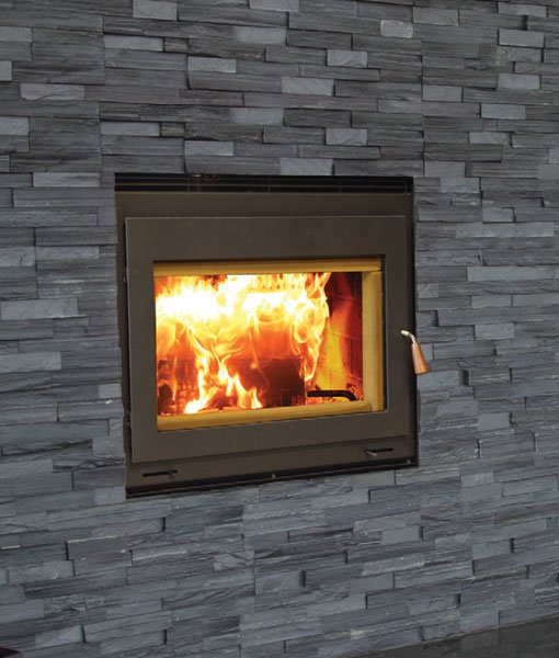 RSF Focus 250 Evergreen Home amp Hearth