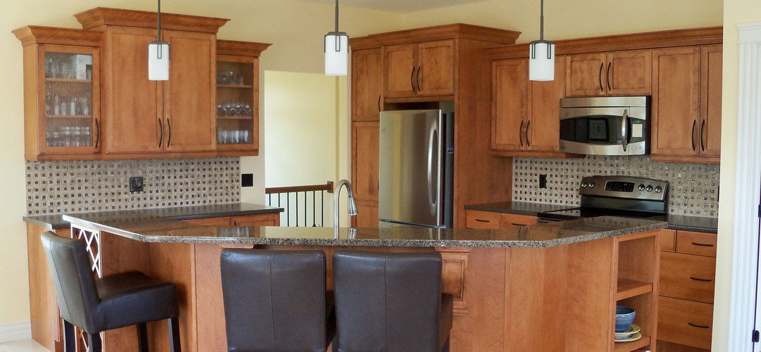 Custom Kitchen Cabinets Evergreen Home Amp Hearth Brewer