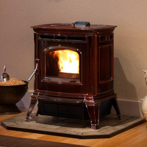 Heating Pellets Pellet Stoves Harman Absolute 43