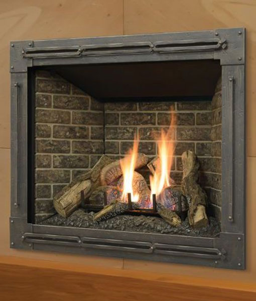 Enjoyable Kozy Heat Bayport 41 Evergreen Home Hearth Complete Home Design Collection Barbaintelli Responsecom