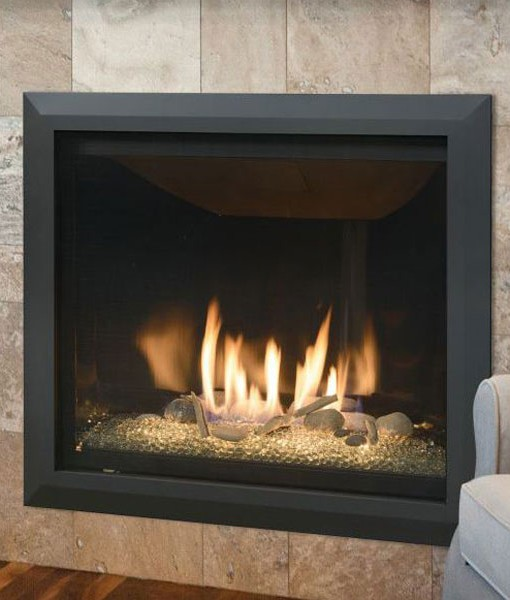 Kozy Heat Bayport 41 Evergreen Home Hearth