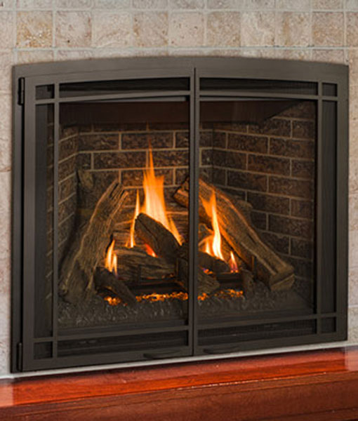 Kozy Heat Carlton 39 Evergreen Home Hearth