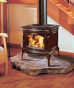 Design Your Fire Design Ideas Videos Rockport Hybrid-Fyre® Wood Stove