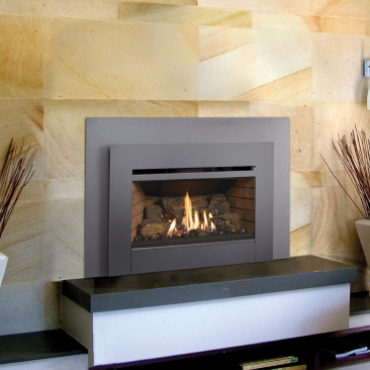 Lopi Radiant Plus Medium™ Gas Fireplace Insert