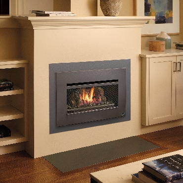 Lopi Radiant Plus Small™ Gas Insert