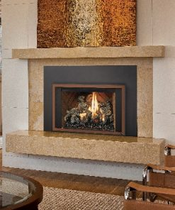 430 Deluxe Gas Fireplace Insert