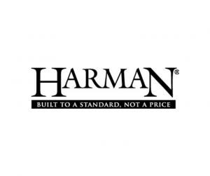 Harman Box Logo