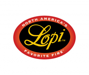 Lopi box logo
