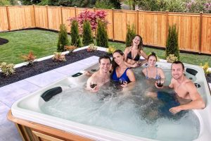 Arctic Spas All Weather Pool 4