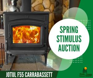 Spring Stimulus Blog
