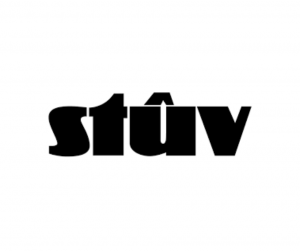 StUV BOX LOGO