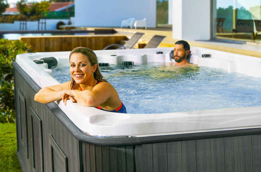 Arctic Spas All Weather Pool 3