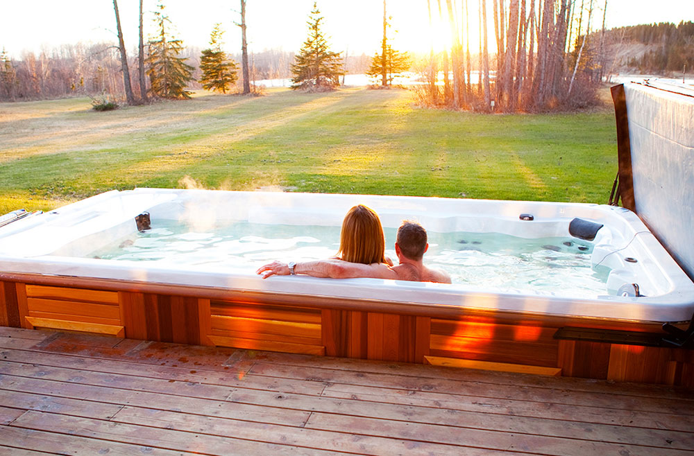 Arctic Spas All Weather Pool 5