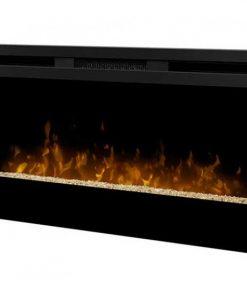 "Dimplex Wickson 34"" Linear Electric Fireplace 2"