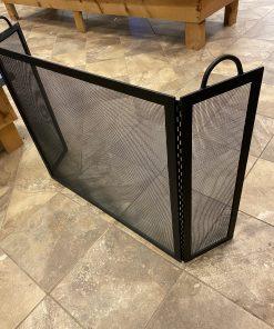 Squared Tri-fold Screen