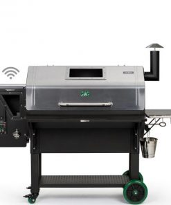 Prime Jim Bowie Smart Grill
