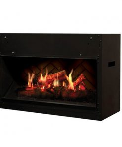 "Dimplex 30"" Opti-V Solo Linear Built-in Fireplace"