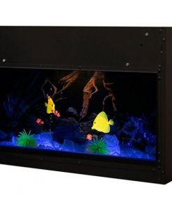 Dimplex Opti-V Plug-in Aquarium