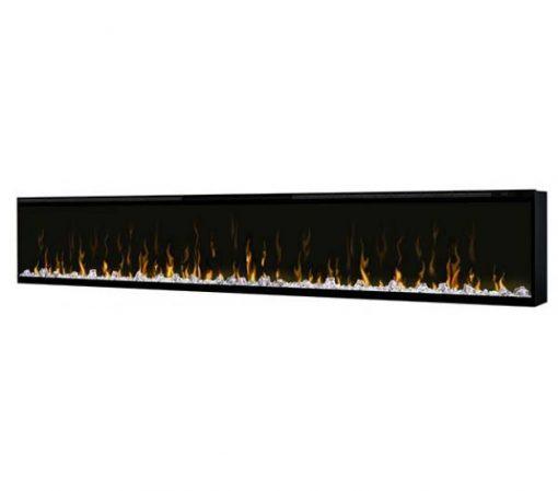 "Dimplex IgniteXL 100"" Linear Electric Fireplace"