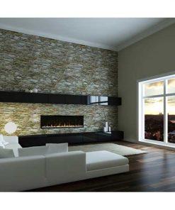 "Dimplex IgniteXL 50"" Linear Electric Fireplace"