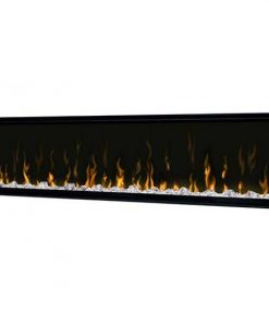 "Dimplex IgniteXL 60"" Linear Electric Fireplace"