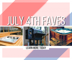 July 4th Faves 2020