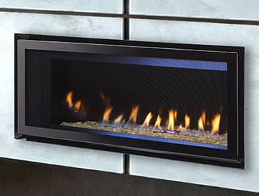 Heat & Glo COSMO SERIES GAS FIREPLACE
