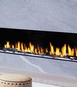 PRIMO SERIES GAS FIREPLACE