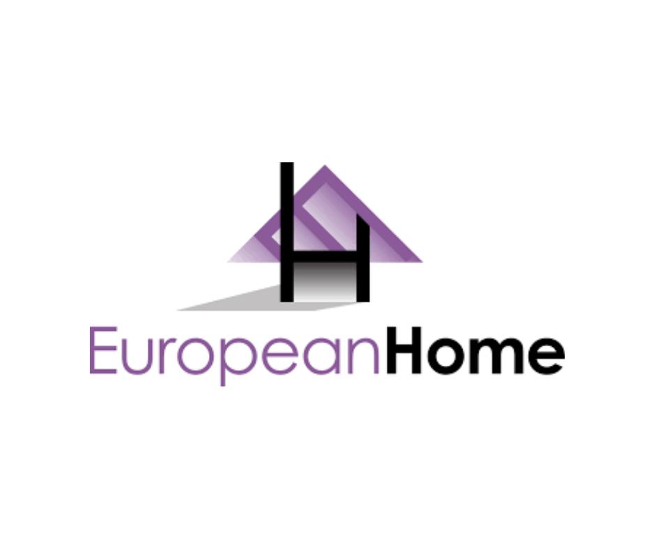 European home Box Logo