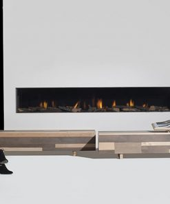 EH Modore 240H Single-Sided Gas Fireplace