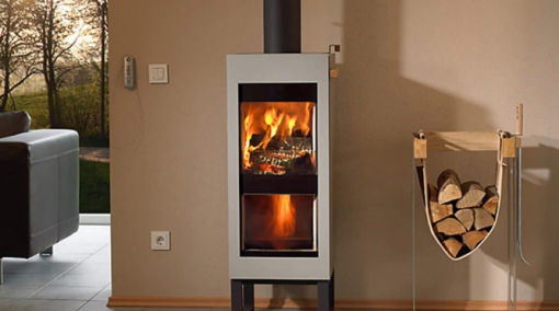 Wittus Twinfire Stoves