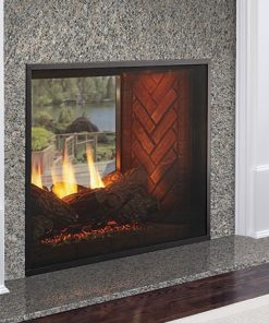 Harman Outdoor Gas Fireplace